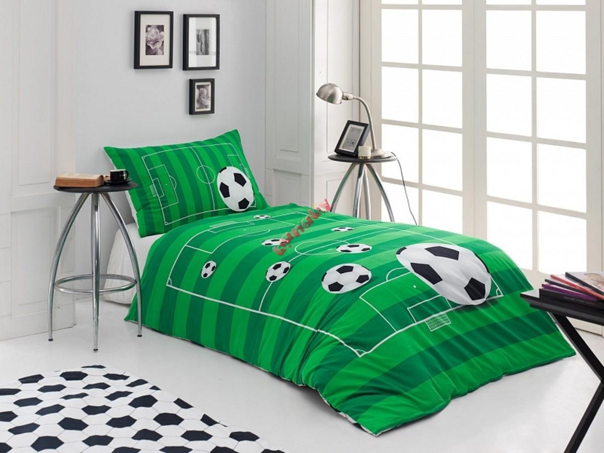 Bettwasche Fussball