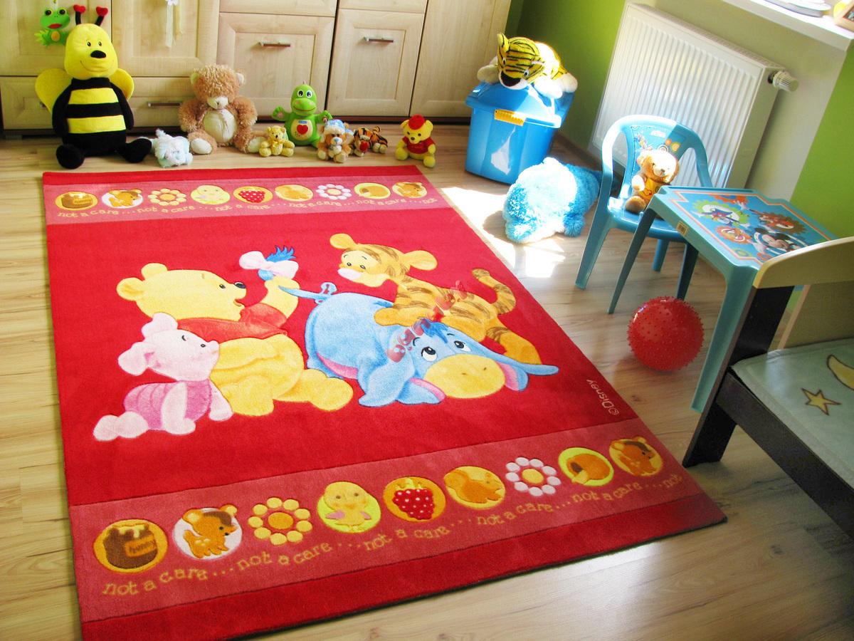 Kinderteppich WINNIE THE POOH BABY 402