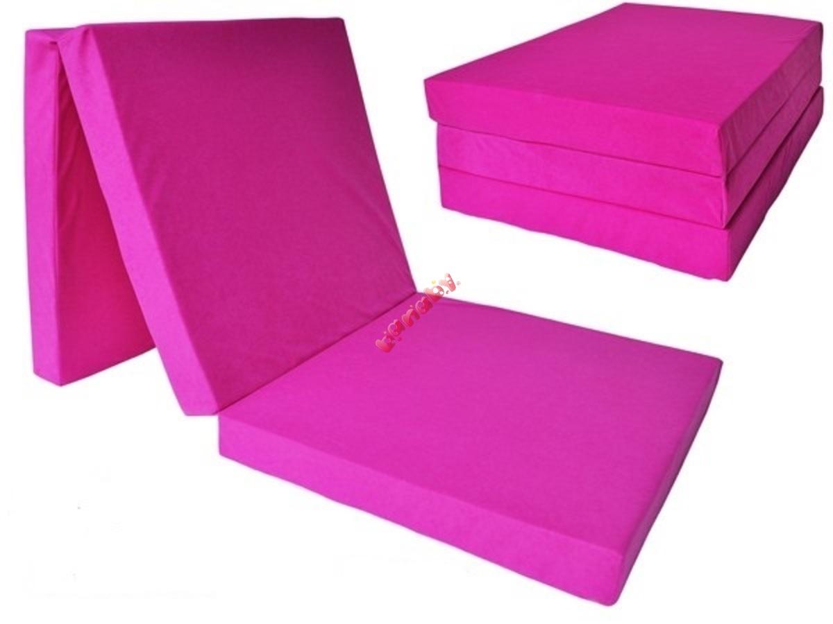 faltbare matratze verschiedene farben. Black Bedroom Furniture Sets. Home Design Ideas