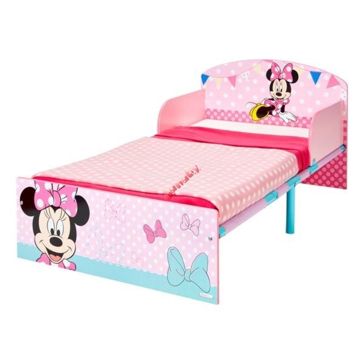 Minni Maus Bett : kinder bett minnie mouse 2 ~ Watch28wear.com Haus und Dekorationen