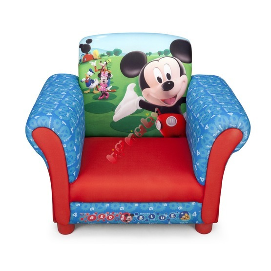 Kindersessel Disney Mickey Maus