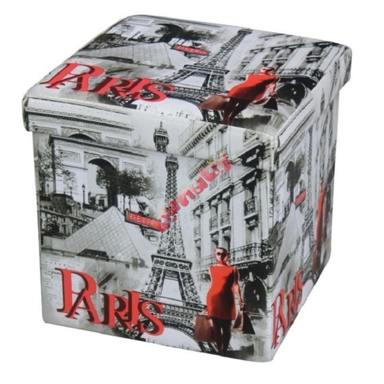 Hocker Paris