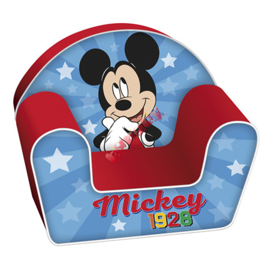 Kinder Stuhl Mickey Mouse