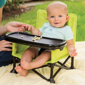 Kinder tragbar Stuhl Pop 'n Sit, Summer Infant