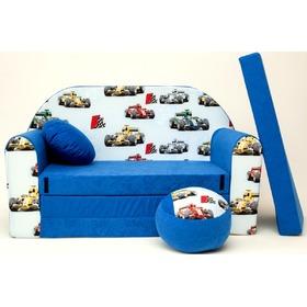 kindersofa sessel f r kleinkinder 3. Black Bedroom Furniture Sets. Home Design Ideas