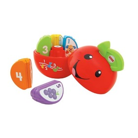 Fisher Price Fröhlich apfel, Fisher Price