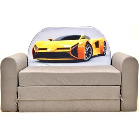 Kinder Sofa TIMI JUNIOR Sportwagen