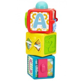 Fisher Price Aktion Würfel