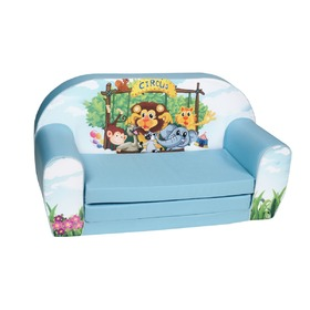 Kinder Sofa Zirkus