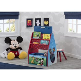 Kinder Board 3v1 Mickey Mouse, Delta, Mickey Mouse Clubhouse