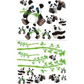 kinderbett mit seitenschutz panda. Black Bedroom Furniture Sets. Home Design Ideas