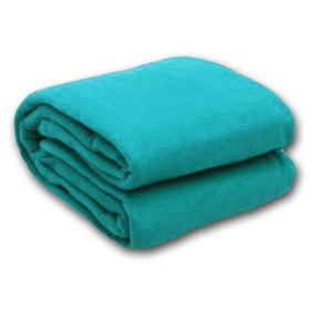 Kinderdecke PASTELL - Fleece , Gadeo