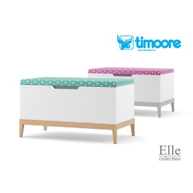 Truhe  Spielzeuge Elle, Timoore