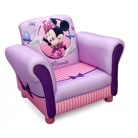 Kindersessel Disney Minnie Maus
