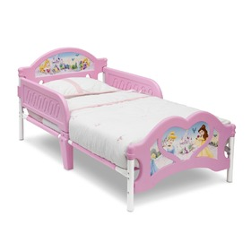 Kinderbett Princess II, Delta, Princess