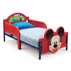 Kinderbett Mickey Maus2
