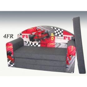 Kindersofa JUNIOR 4FR