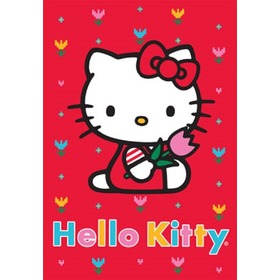 Teppich HELLO KITTY 756, TodaCarpets, Hello Kitty