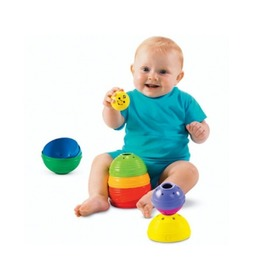 Spielkugel Pyramide Fisher Price , Fisher Price