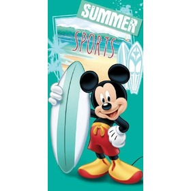 Kinderbadetuch Mickey Maus 05, Faro, Mickey Mouse