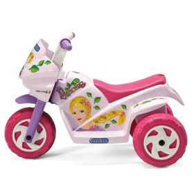Elektrisches Kinderdreirad Peg-Pérego - Mini Princess, peg-perego