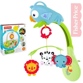 Babymobile Fisher Price 3 in 1 Rainforest, Fisher Price