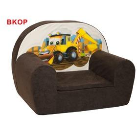 kindersofa sessel f r kleinkinder. Black Bedroom Furniture Sets. Home Design Ideas