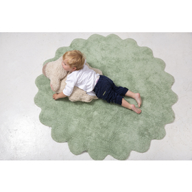 Kinderteppich PUFFY SHEEP, Kidsconcept