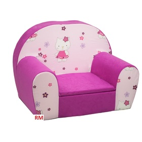 Kindersessel HELLO KITTY, Fimex