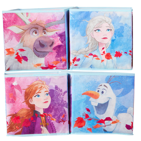 vier lagerung Boxes - Frozen, Moose Toys Ltd , Frozen