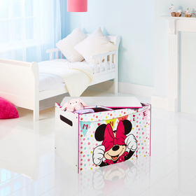 Kinder Truhe  Spielzeuge Minnie, Moose Toys Ltd , Minnie Mouse