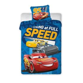Kinder Bettbezug Cars Speed