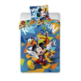 Kinder Bettbezug Mickey Mouse Fun, Faro