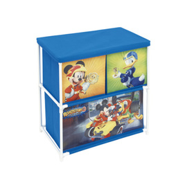 Organiser  Spielzeuge - Mickey Mouse, Arditex, Mickey Mouse