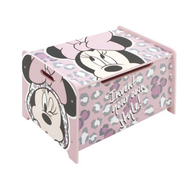 Kinder Truhe - Minnie Mouse, Arditex, Minnie Mouse