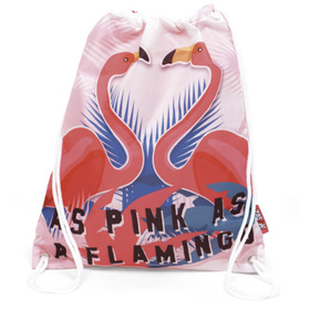 Kinder rucksack Flamingos, Arditex