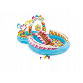 Kinder aufblasbar Pool Candy, EcoToys