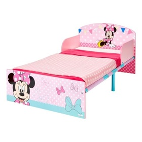 Kinder Bett Minnie Mouse 2, Moose Toys Ltd , Minnie Mouse